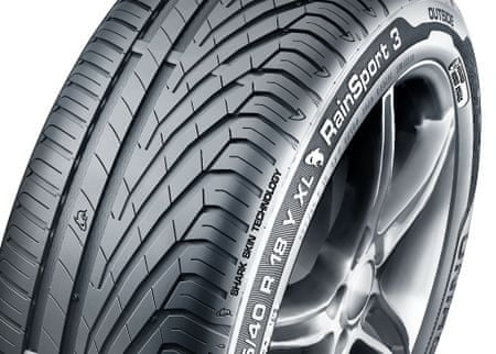 Uniroyal pnevmatika Rainsport 3 225/50R17 98V FR