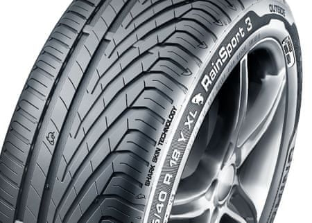 Uniroyal pnevmatika Rainsport 3 245/40R17 91Y FR