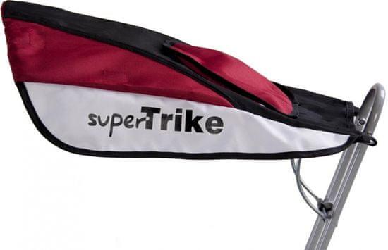 Sun Baby Tříkolka Super Trike se stříškou