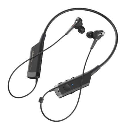Audio-Technica ATH-ANC40BT Fülhallgató