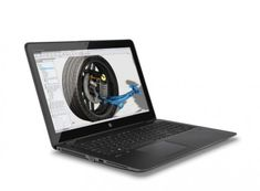 HP prenosnik ZBook 15u G3 i7/16GB/512GB, Win7/10 Pro (T7W17EA#BED)