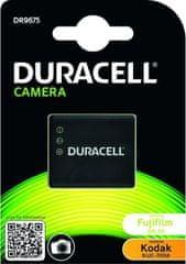 Duracell DR9675 pro Kodak NP-50