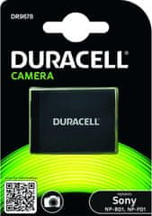 Duracell DR9678 pro Sony NP-BD1