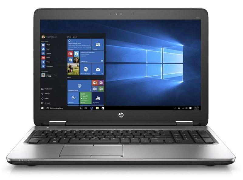 HP ProBook 650 G3 (Z2W48EA)