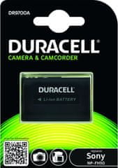 Duracell DR9700A pro Sony NP-FH30