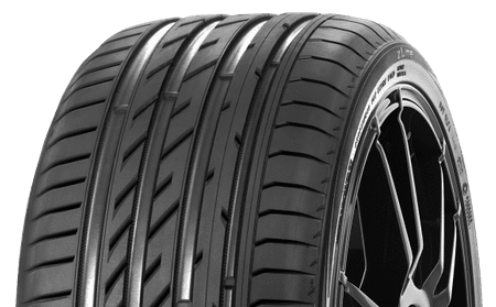 Nokian pnevmatika zLine 275/40R20 SUV XL