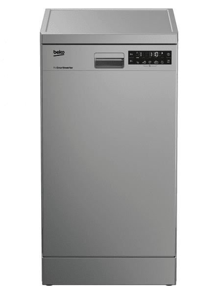 Beko DFS 28020 X + 10 let záruka na motor