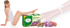 L'Angelica zeliščni čas za črevesno aktivnost, 22 vrečk
