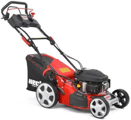 Hecht 543 SWE Benzinmotoros fűnyíró