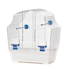 Akinu kavez za ptice Margot I, cink