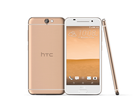 HTC GSM telefon One Aero A9, 16 GB, zlat