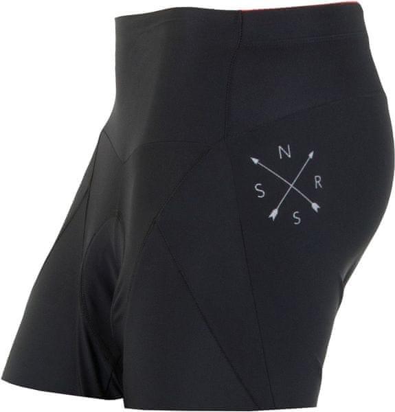 Sensor Kalhoty Race do pasu Cross L