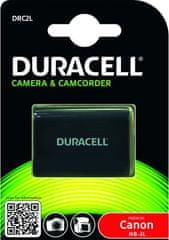 Duracell DRC2L pro Canon NB-2L