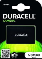 Duracell DR9964 pro Olympus BLS-5