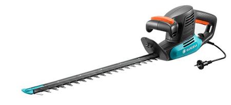 Gardena električne škarje za živo mejo EasyCut 450/50 (9831)