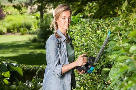 Gardena električni obrezivač živice EasyCut 420/45 (9830)