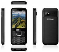 MaxCom telefon komórkowy MM 238