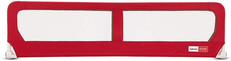 Inglesina Zábrana k posteli Dream 150cm, Red