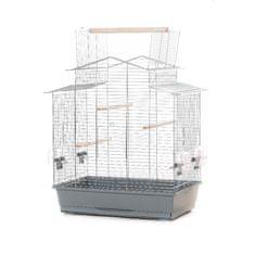 Akinu kavez za ptice Iza III, cink