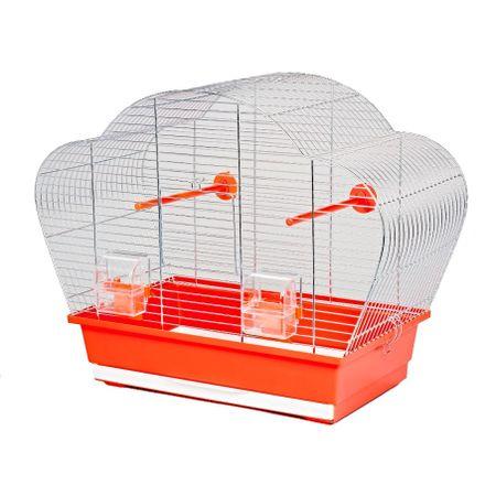 Akinu kletka za ptice Beta Mini, cink