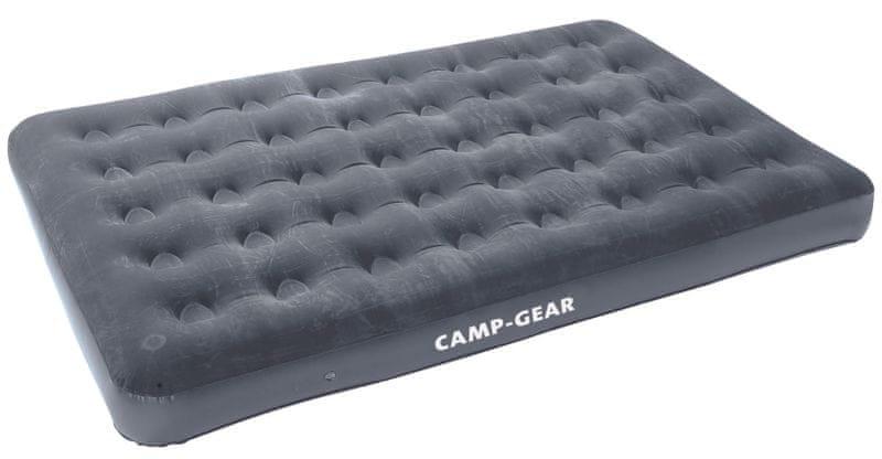 Camp Gear nafukovací matrace double