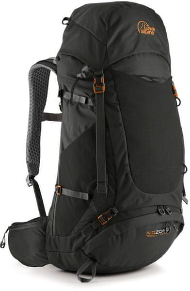 Lowe Alpine Airzone Trek+ 45:55 2016 Black