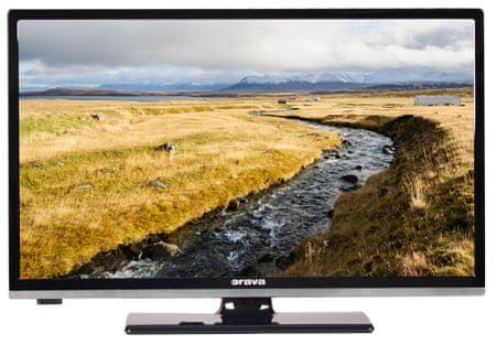 Orava telewizor LT-631