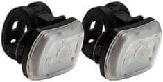 BLACKBURN 2´FER USB Kerékpár lámpa, 2 db