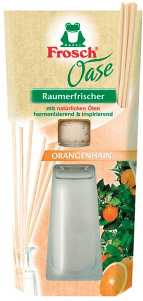 Frosch Eko Oase osvěžovač vzduchu 90 ml - mandarinka