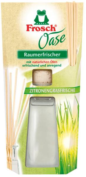 Frosch Eko Oase osvěžovač vzduchu 90 ml - citronová tráva