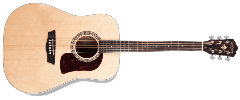 Washburn Heritage HD10S Akustická kytara