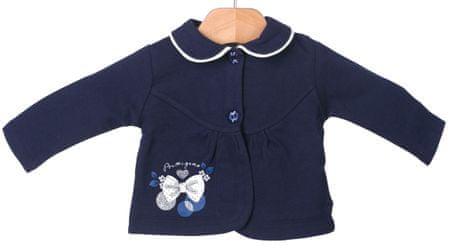 Primigi bluza dziewczęca 56 niebieski
