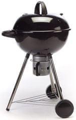 M-TREND grill węglowy Grizzly