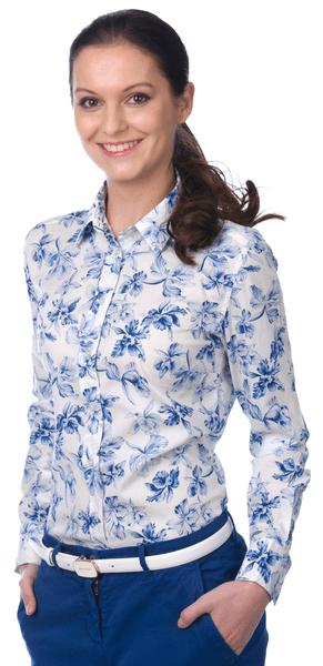 Gant dámská košile 32 bílá