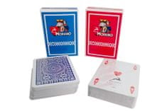 Modiano karte 00380, enojne