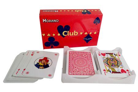 Modiano karte 00384
