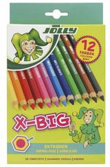 Jolly Barvice X-Big 12/1, kartonska embalaža