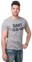 Gant pánské tričko