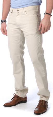 Gant pánské kalhoty 33/34 béžová