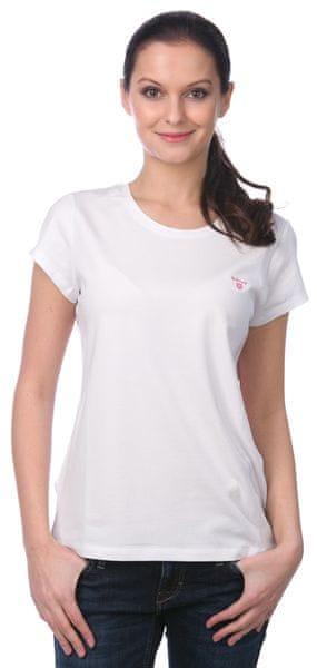 Gant dámské tričko M bílá