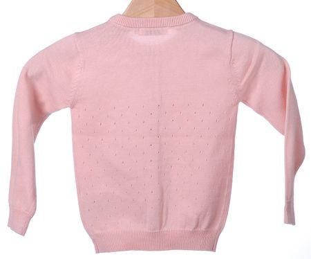 48280a790f6 Primigi dívčí svetr 86 růžová