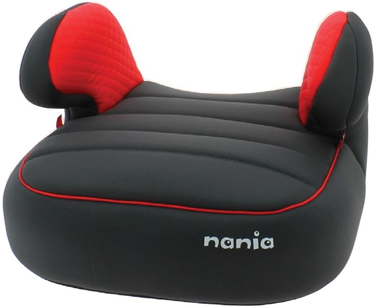 Nania Dream Luxe Quilt, Carmin