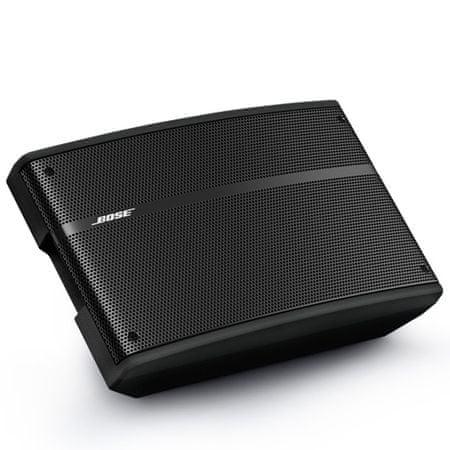 Bose zvočnik Floor Monitor 620M, črn