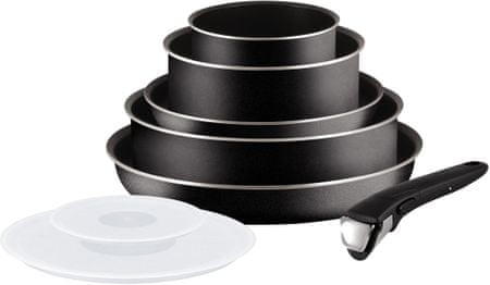 Tefal Ingenio Essential 8-dielny set L2009902