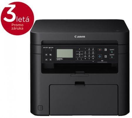 Canon večfunkcijska laserska naprava MF212W