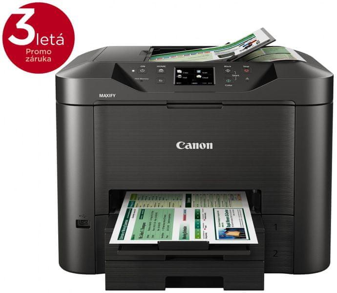 Canon MAXIFY MB5350 (9492B009)