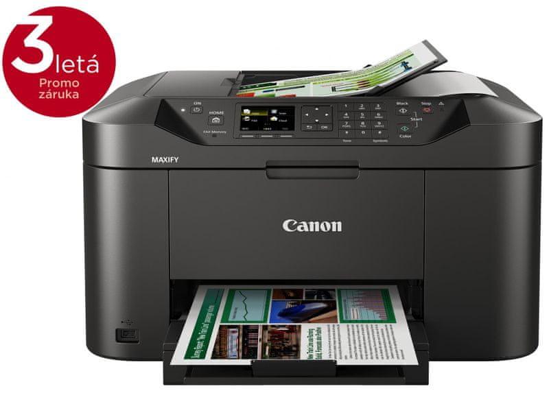 Canon MAXIFY MB2050 (9538B009AA)