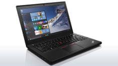 Lenovo prenosnik ThinkPad X260 i5/8GB/256GB/W10P