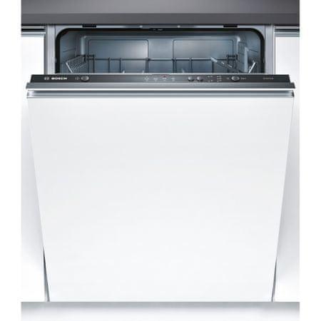 BOSCH SMV40C20EU Beépíthető mosogatógép