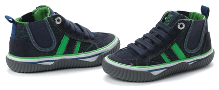 Geox fiú sportcipő 32 kék